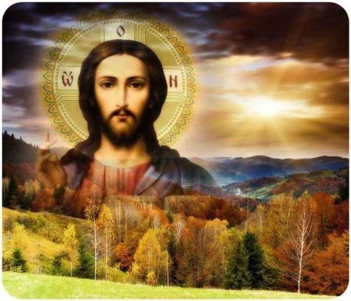 Православные иконы открытки с добрым утром, днем рождения