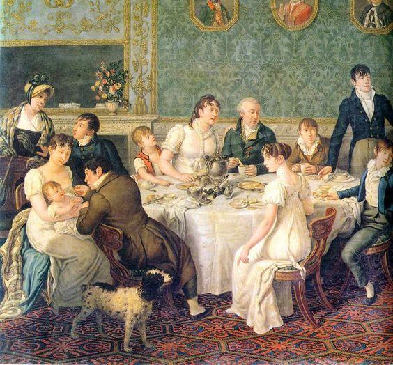 Русское семейное право в xviii в