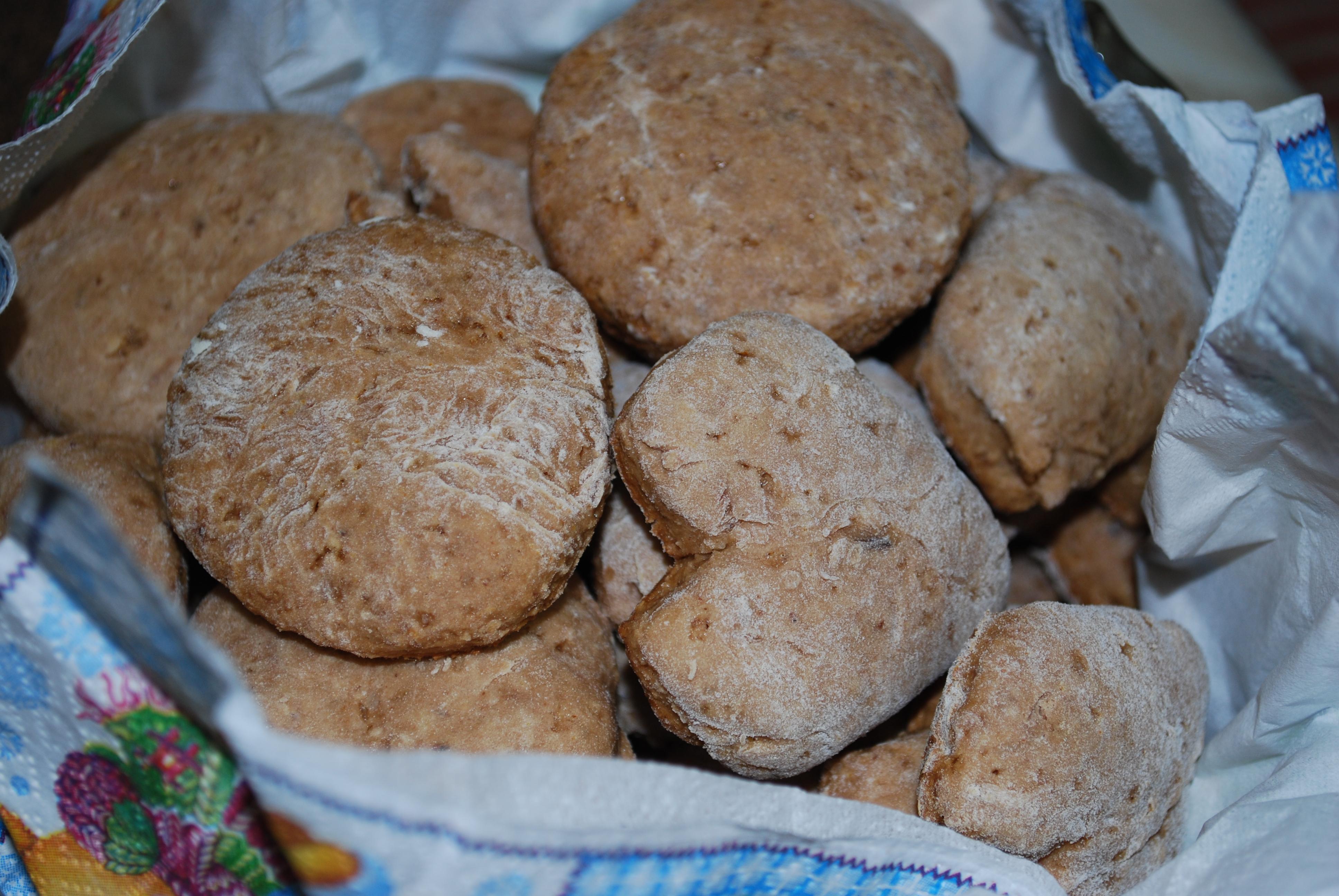 осенним пряники медовые рецепт с фото бергер